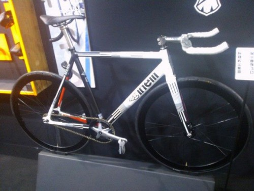 cinelli, singlespeed, padova, 2013, fixed, bici,
