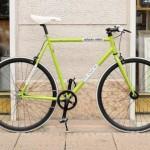 COB Urban Rider - Lime